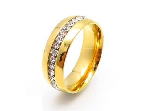 Prsteň KR81875-ZY