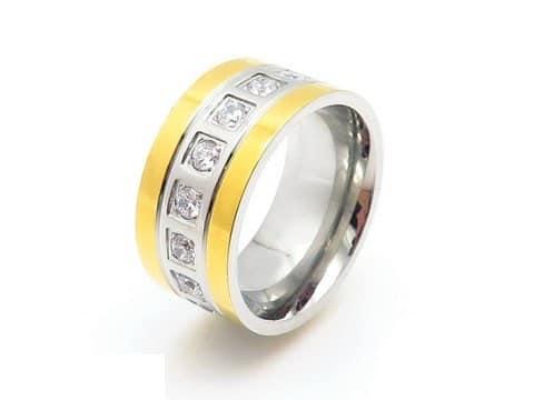 Prsteň KR81880-ZY
