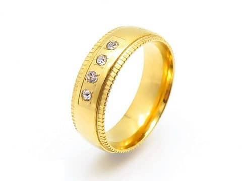 Prsteň KR81882-ZY