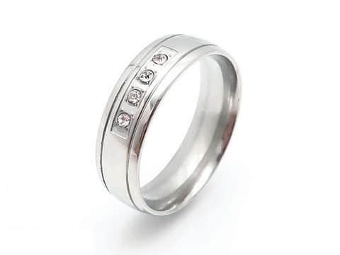 Prsteň KR81884-ZY