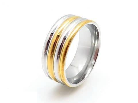 Prsteň KR81888-ZY