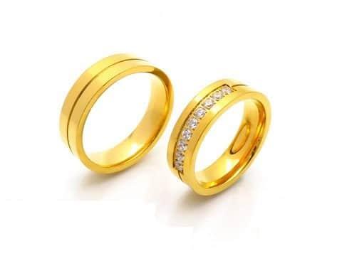 Prstene KR82213-K