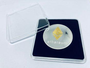 Ethereum minca