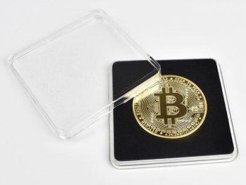 Bitcoin minca